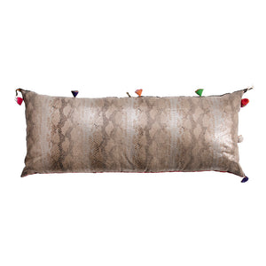 Large Rajasthani Pillow
