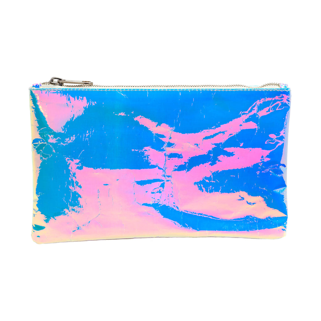 Iridescent Pouch