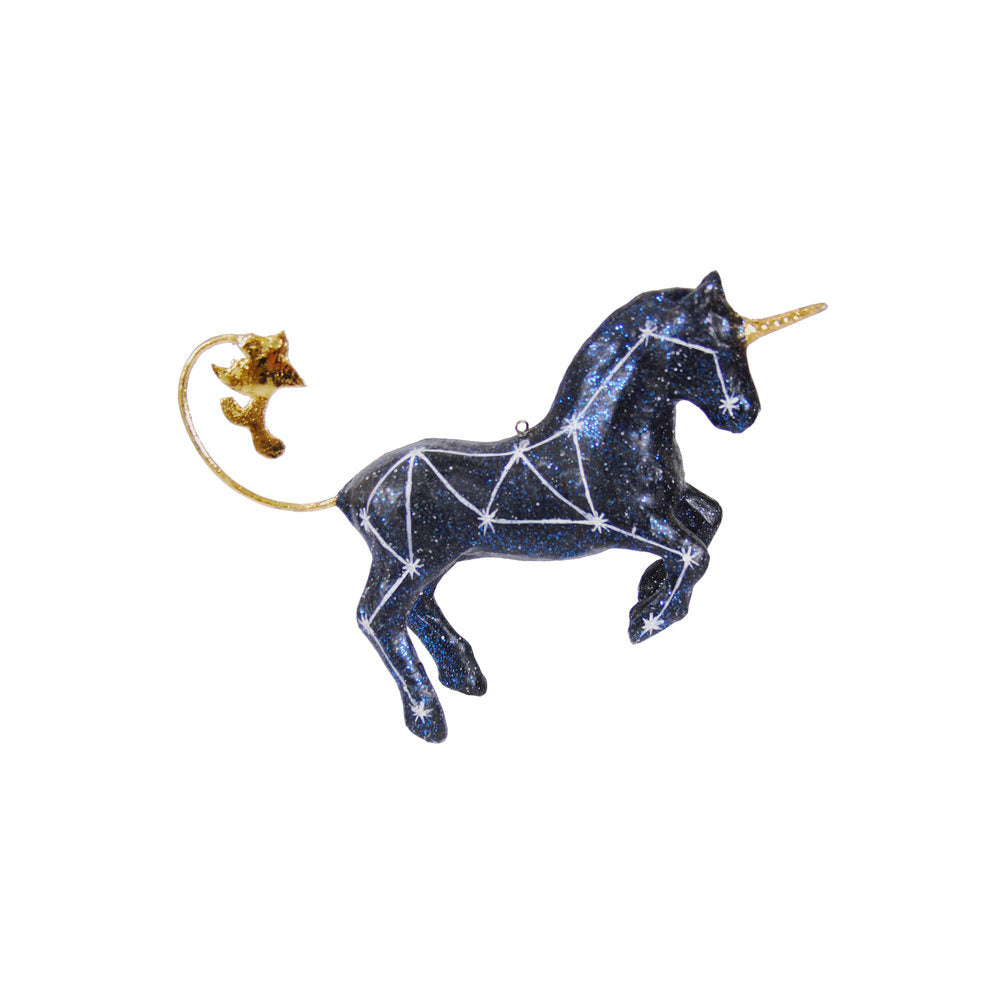 Night Sky Mystic Unicorn