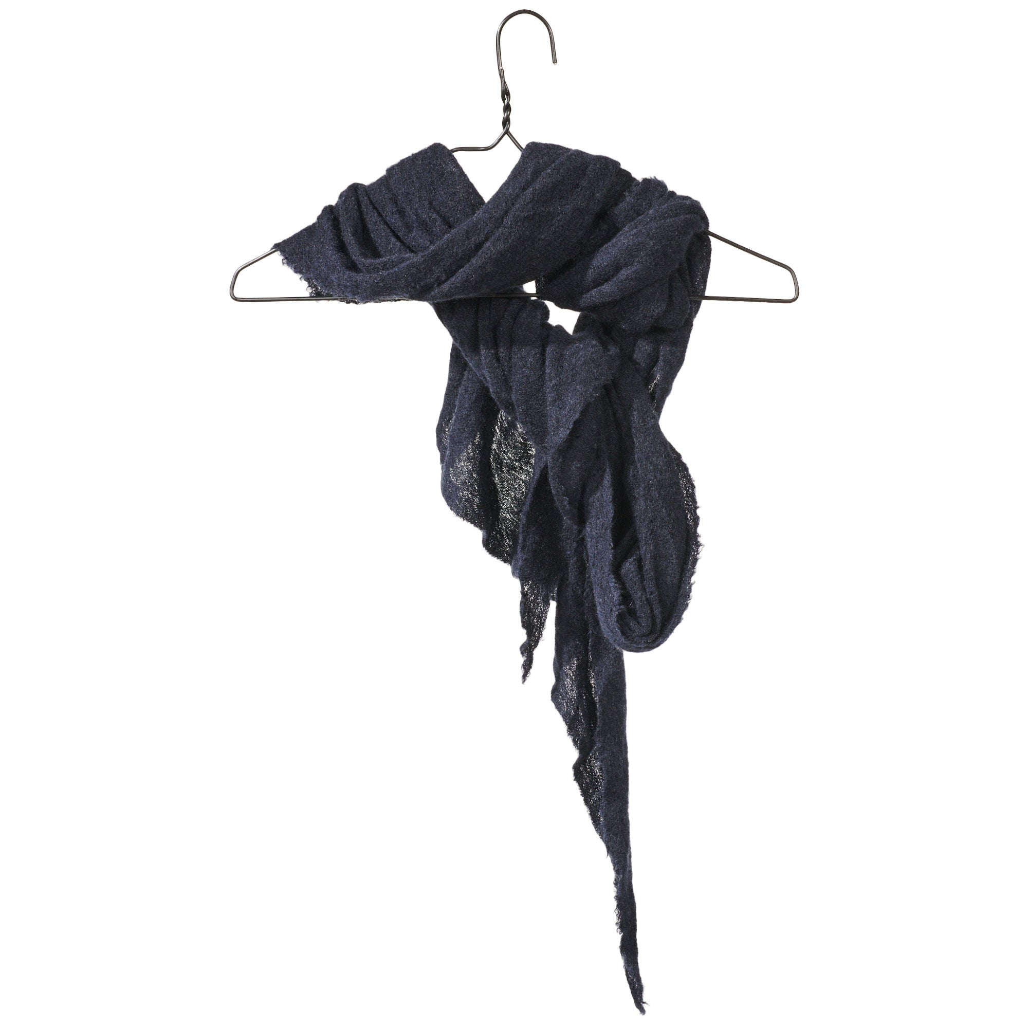 Piquet Melange Diamond Scarf