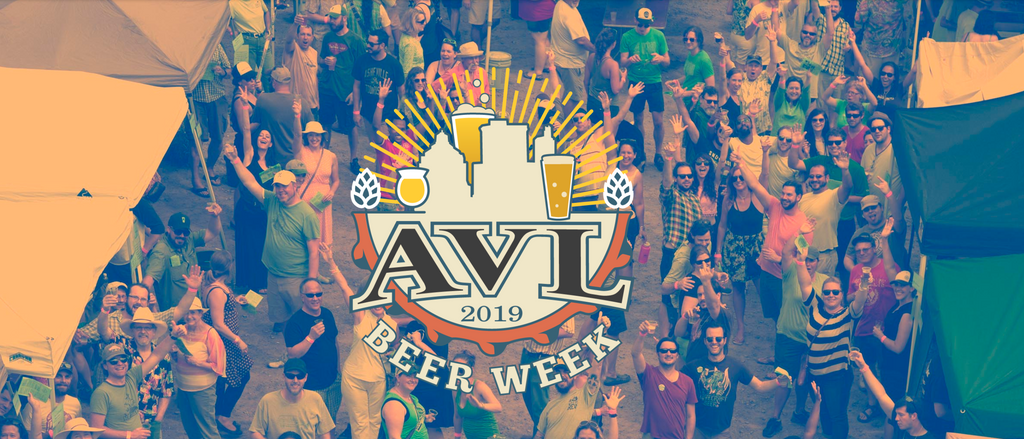 Dig Local Breaking Scoop: Build Your Asheville Beer Week