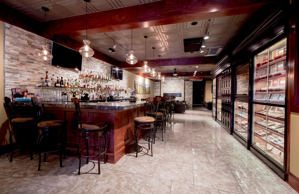 Dig Local Weekly Scoop (June 24-30) - Sip and Smoke at Casablanca Cigar Bar