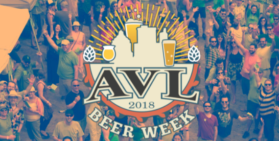 Asheville Memorial Day Weekend Guide 2018