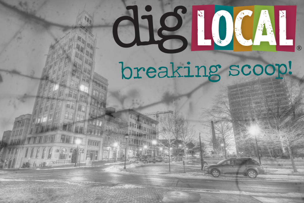 Dig Local Breaking Scoop: What to Do This Halloween in Asheville, NC