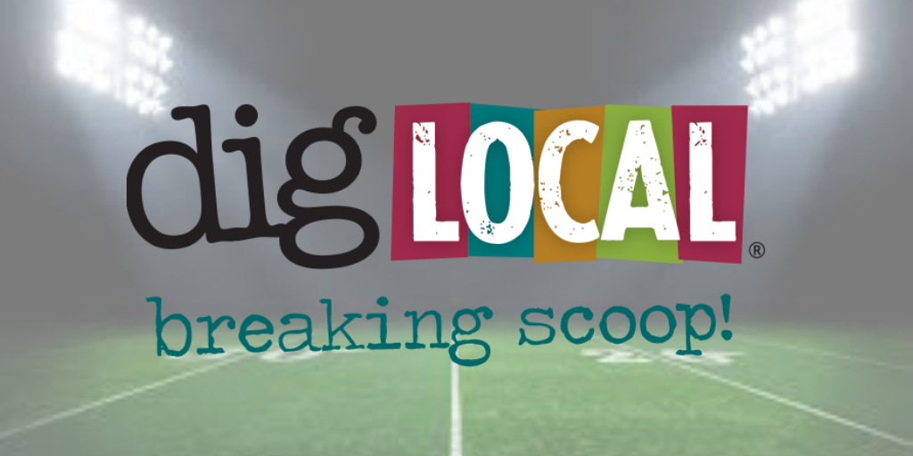Dig Local Breaking Scoop: Asheville Super Bowl Parties This Sunday