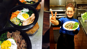 Dig Local Weekly Scoop (August 19-25) - Eat This... with Stu Helm at Korean House
