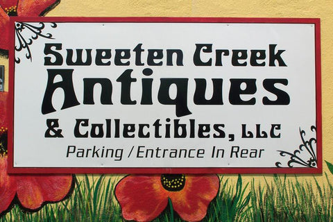 Sweeten Creek Antiques
