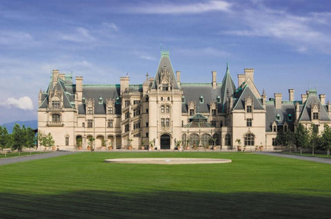 Summer At Biltmore