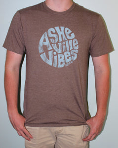 Asheville Vibes T-Shirt - Men's Fit IN STOCK