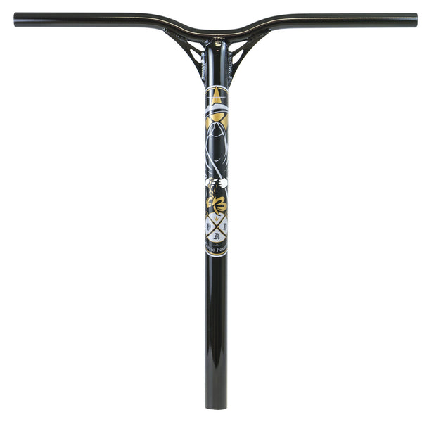 Envy Reaper Bars Black