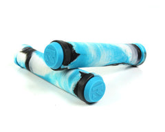 Root Industries Premium Mix Grips Artic Sky