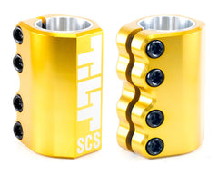 Tilt SCS Clamp Gold