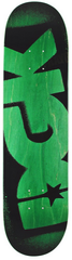 DGK Price Point Team Green Deck 8.06 x 32