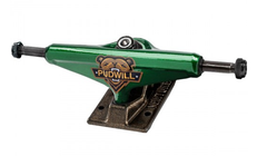 Venture Torey Pudwill Grizzly V Hollow Skateboard Trucks