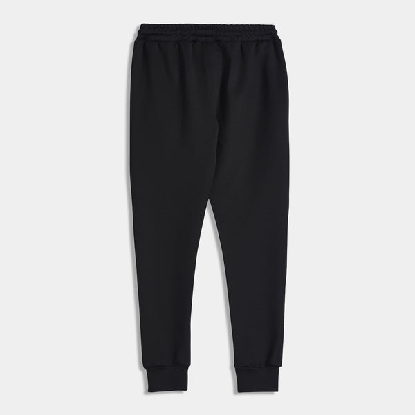 ALBERT PANT - BLACK/GOLD