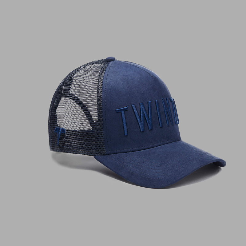 PRM Trucker - Navy