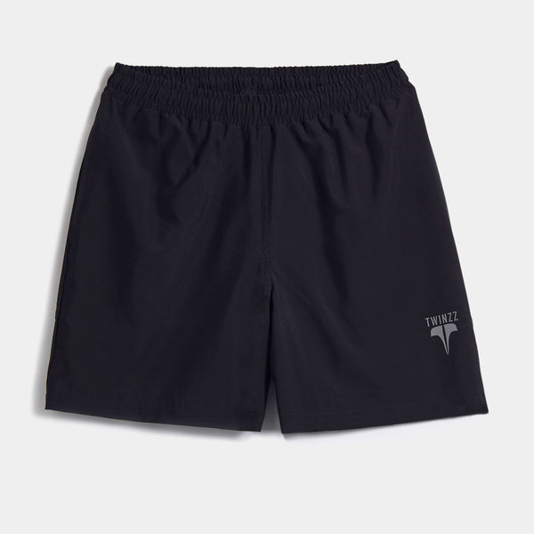 LUNGE ACTIVE SHORT - BLACK
