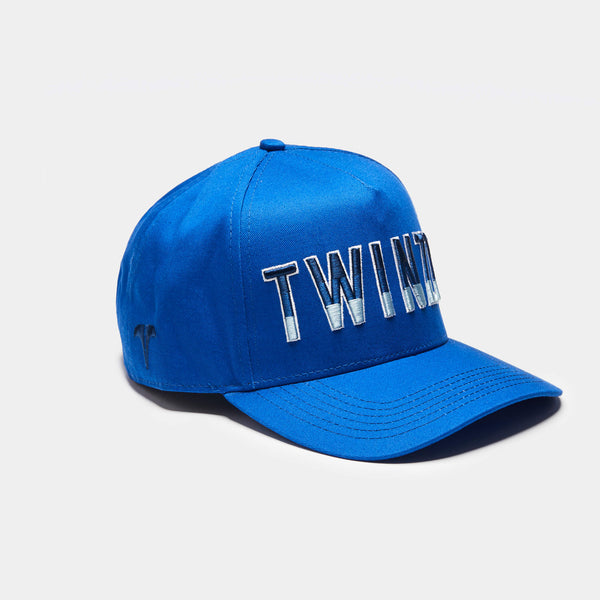 Gradient Trucker Royal/Navy