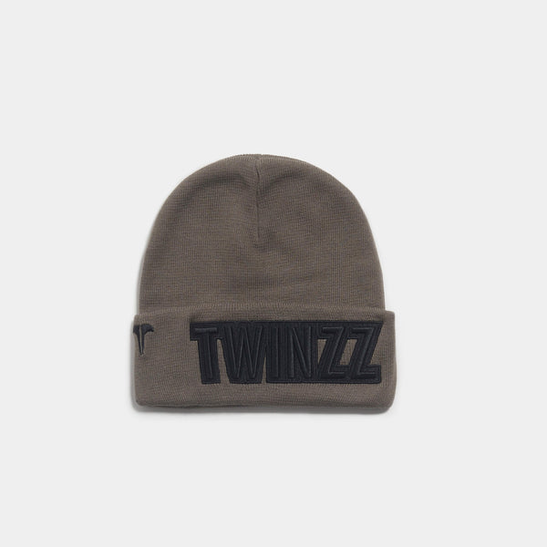 UBER EMBRO KNITTED HAT CHR