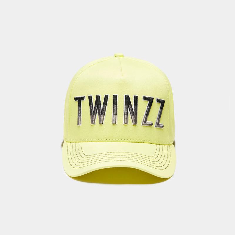 Gradient Trucker Yellow/Black