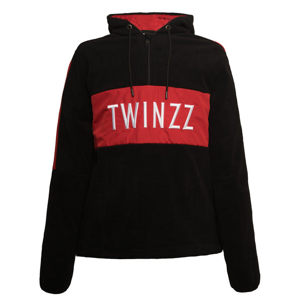 WARREN ZIP HOOD