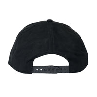 T SUEDE FULL TRUCKER