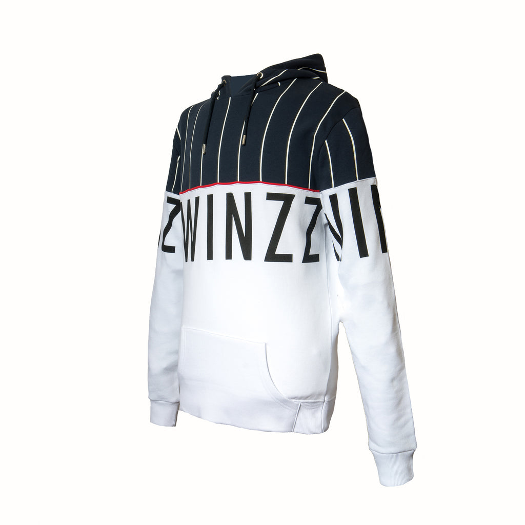 Tonetto Poly Stripe Oth Hood