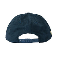 3D SUEDE FULL TRUCKER