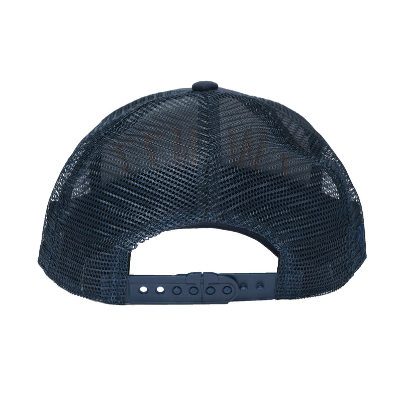 3D MESH TRUCKER - NAVY COLLECTION
