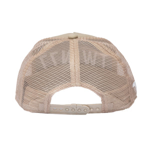 3D MESH TRUCKER - STONE COLLECTION