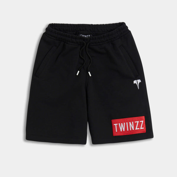 Azzuro Shorts - Black
