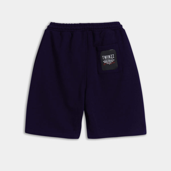 Azzuro Shorts - Navy