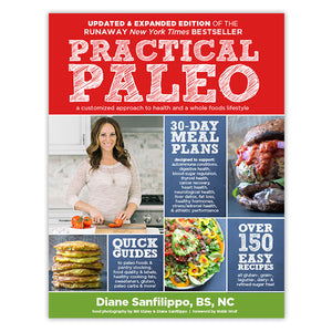 Practical Paleo 2nd Edition (Updated and Expanded)
