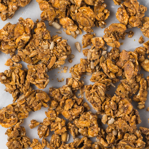 Diane's Magic Blend Paleo Granola