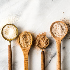 Organic infused sugars | Balanced Bites