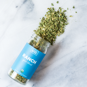 RANCH Spice Blend | Balanced Bites Organic Spices