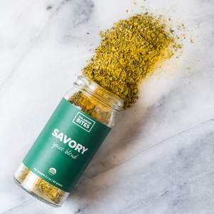 SAVORY spice blend | Balanced Bites Spices Organic Spices