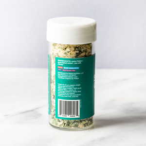 SUPER ONION spice blend | Balanced Bites Spices Organic Spices