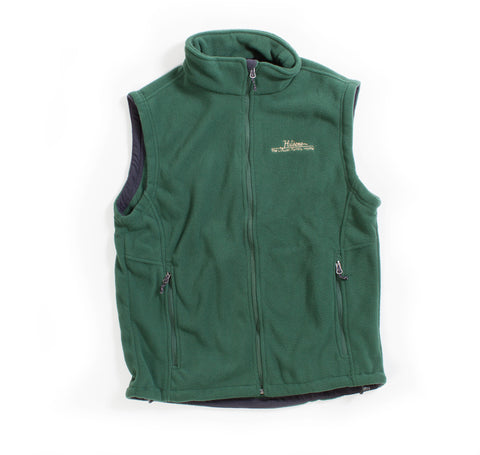 Hildene Fleece Vest