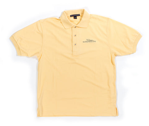 Hildene Polo Shirt