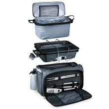 Load image into Gallery viewer, Vulcan Portable Propane Grill & Cooler Tote