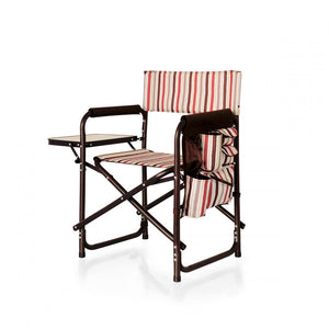 Ultimate Outdoor Chair - Portable, lightweight, sturdy and convenient