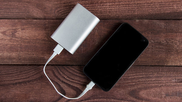 Charger for Travel