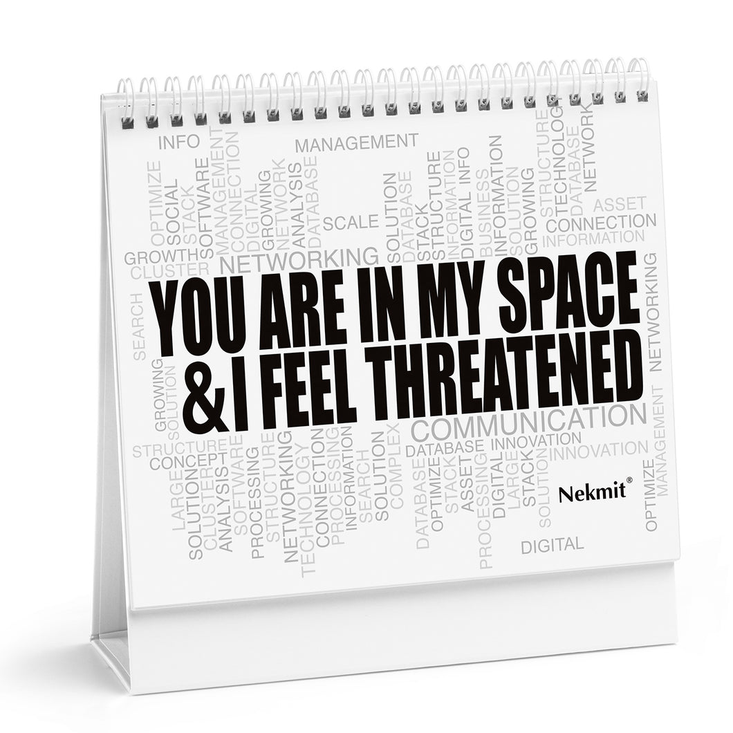 Funny Office Mood Cards for Business Workplace- Gift Box Included, 15 Hilarious Messages and Emotions