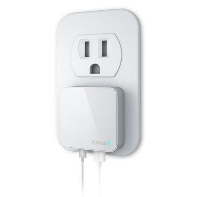 30W USB C Wall Charger Dual Port