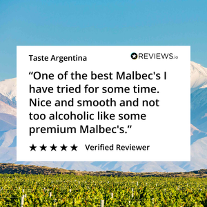 Hermandad Malbec - Customer Review