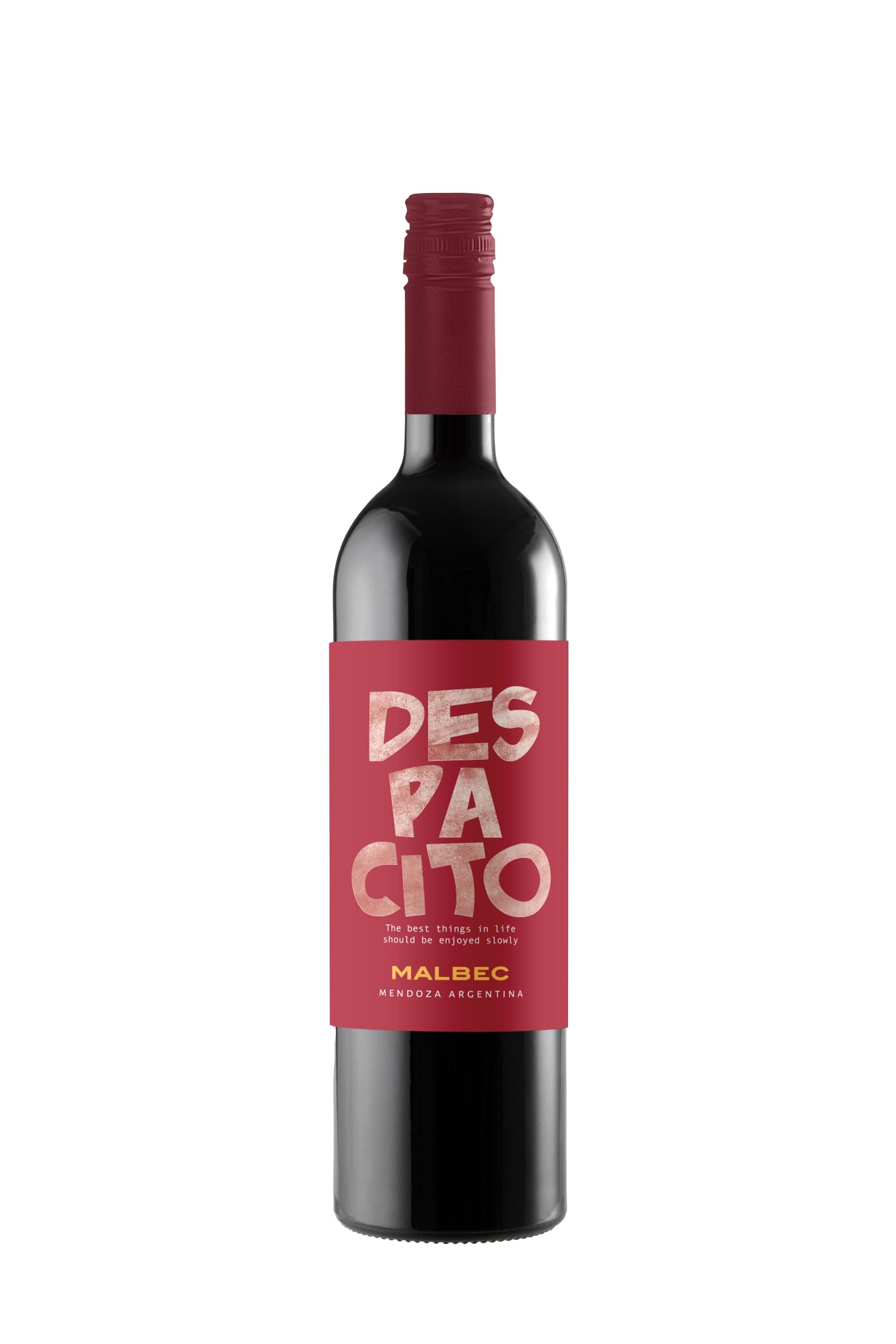 Despacito Malbec 2019