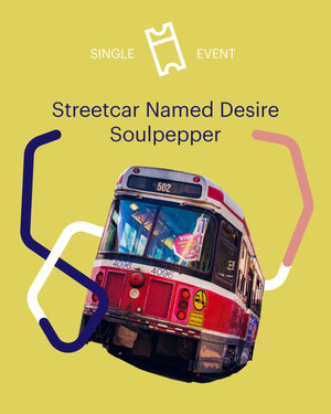 Get on the Streetcar