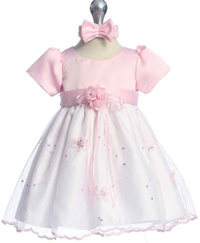 Baby Rachel Boutique Pageant Dress