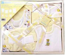 Bambini Luxury 7 Piece Gift Set
